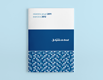 Águas do Brasil  |  Annual Report 2011