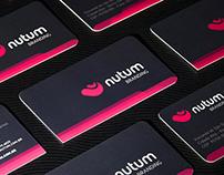 Branding - Nutum