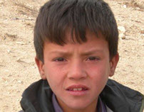E-Portfolios: Childrens in  Afghanistan