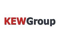 KEWGroup Company Website