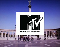 MTV ID - Transcendence