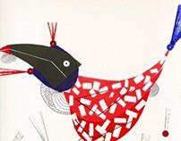 character 2-Bird