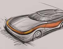 Car Body Designs