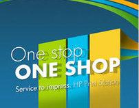 HP Print Station