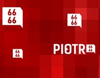 """Identyfikacja dla """"Piotr6666"""""""