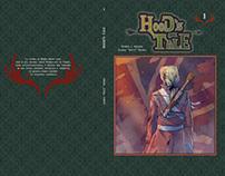 Hood's Tale - 1