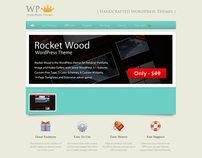 WPCrown.com  - Free & Premium WordPress Themes
