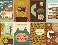 Catcards