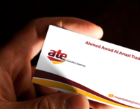 ATE Branding