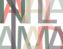 2012 MacArthur Fellows Poster