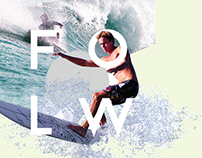 Surf Magazine- FLOW amazing magazine.