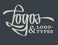 Logos & Logotypes II.