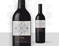 Munda Wine Label