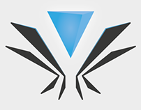 year3k // new logo development