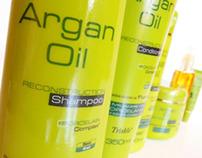Linha Argan Oil | Triskle
