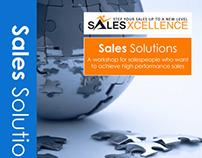 Salesxcellence_Brochure