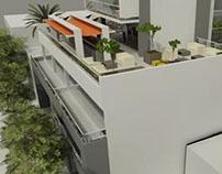 Edificio Terraza Jardín (2011)