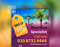 Banner Ads Designs for website