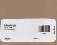 Brooklyn Art Library book