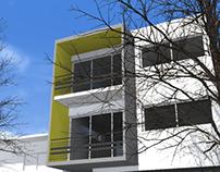Edificio Gutiérrez 730GC (2011)