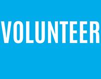 #volunteers