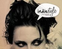 """Magazine """"indiestyle"""""""