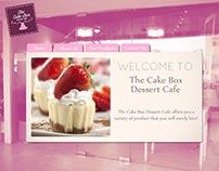 Pink Colored Website Design Ideas