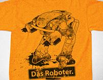 Das Roboter