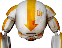 Guardian Bots