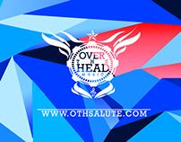 OTH x Brand Identity.