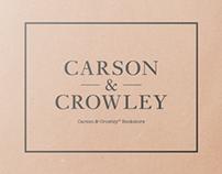 CARSON & CROWLEY