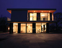Villa Nijverdal, where East meets West