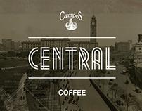 Campos Coffee Central