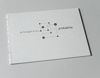 """Projekt Przetwórnia"" catalog"