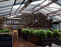 """Viz """"Loft Cafe"""""""