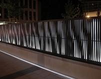 fast wall Nürnberg, 2008