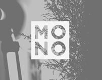 MONO & Co / Studio Branding