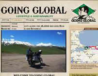 Going Global - 2009