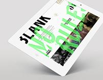 Blank - Collaborative Publication