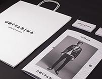 Govyadina - atelier & showroom