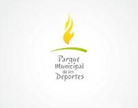 Parque de los Deportes (Proyecto de graduación UNLP)