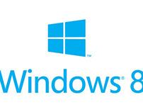 Lanzamiento Windows 8 Latam