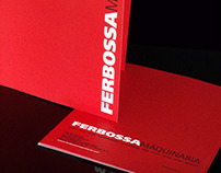 Logotipo Ferbossa