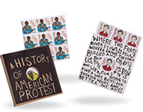 A History of American Protest