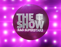 R and B Superstars Ident