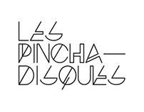 Les Pinchadisques //// 2013