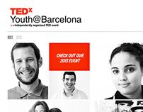 TEDxYouth@Barcelona