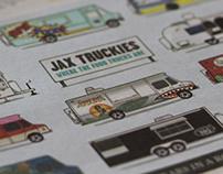 Jax Truckies
