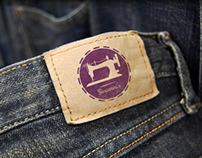 Gasparini's Brand identity