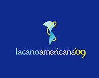 Lacanoamericana 2009 (2008)